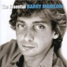 The Essential Barry Manilow - CD N6vg