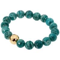 Gorjana Power Gemstone Russian Amazonite Statement Bracelet 182205127G