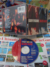 CD Audio:Gary Moore - Blues Alive (Rock / 1993 Virgin Records / First Press)