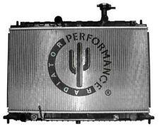 Radiator-Auto Trans Performance Radiator 2242