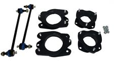 "202020 2005-2014 Honda Ridgeline 4x4 AWD  2"" Front And Rear Lift Kit Sway-Bars"