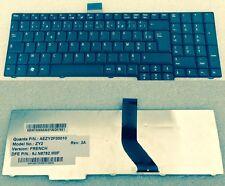 tastiera AZERTY Francese GATEWAY M-6864 ZY2 9J.N8782.M0F AEZY2F00010