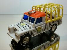 TH CHINA LANDROVER SAFARI - LIONS of LONGLEAT - FRICTION - GOOD CONDITION