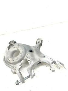 2016-2018 LINCOLN MKX LEFT LOWER SPRING MOUNTING CONTROL ARM OEM 2017
