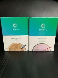 Optavia Medifast Shake Naturally Flavored  Exp 11/21