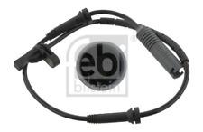 Sensor, Raddrehzahl für Bremsanlage Vorderachse FEBI BILSTEIN 33552