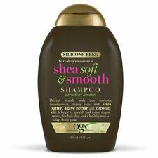 Frizz-Defy / Moisture + Shea Soft & Smooth Shampoo