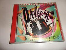 CD  Pandemonium von The Time