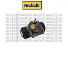 040419 Cilindretto freno (METELLI)