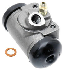 Drum Brake Wheel Cylinder-PG Plus Front-Left/Right Raybestos WC24955