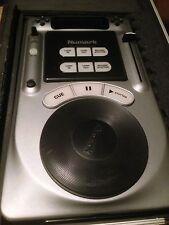 Numark axis 4 Lecteur CD à plat