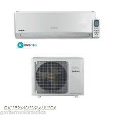 Climatizzatore Condizionatore Pompa di Calore Inverter Daitsu 12000 Btu  A++