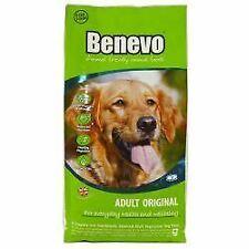 Benevo Dog Adult Original - 10997