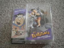 The Flintstones - Fred on a Chopper - McFarlane - Hanna Barbera