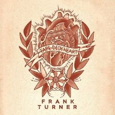 FRANK TURNER - TAPE DECK HEART (VINYL LP)  CLASSIC ROCK & POP  NEW+
