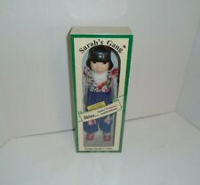 Shina - Sarah'S Gang New In Box Collector'S Doll - Sarah'S Attic