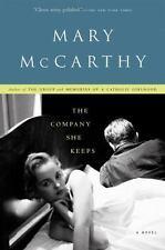 The Company She Keeps: By McCarthy, Mary