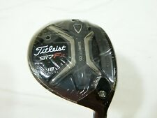New Titleist 917 F2 18* 5 Wood Diamana S+ Blue 70 Regular