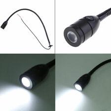 12v 3w Barco RV LED Luces de Lectura de Pared Interior Lámpara de Escritorio