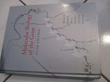 Molecular Biology of the Gene by Gann Alexander, Stephen P. Bell, Richard...