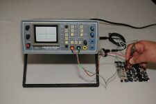 Huntron 2000 Tracker Component Tester Circuit Analyzer Works