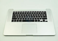 "Grade B TopCase Keyboard Trackpad Battery A1417 for MacBook Pro 15"" A1398 2012"