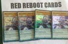 1x Dragonpit Magician Super Rare PEVO