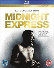 Midnight Express 1978 Blu Ray Crime Drama Movie Region B