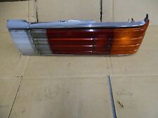 VINTAGE 82 - 89 SUBARU GL 4 DOOR RIGHT SIDE TAIL LIGHT OEM