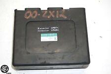 00 01 KAWASAKI NINJA ZX12R CDI ECU COMPUTER UNIT TESTED 21175-1069