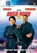 Rush Hour 2 - Dvd - Very Good