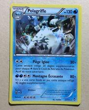 Carte Pokémon Polagriffe Pv130 22/111