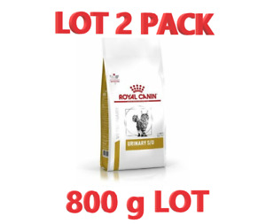 Royal Canin URINARY S/O CAT 0.4kg - dry food for cats