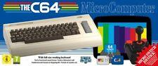 Konsola COMMODORE The C64 Maxi Micro Switch Joystick