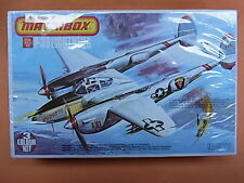 Matchbox P-38 L/J Lightning 1/72 PK-118