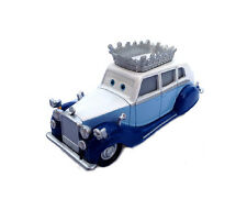 Disney Pixar Movie Cars Diecast Vehicle The Queen Toy Car