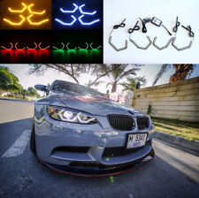 ICONIC RGB KIT for BMW HEADLIGHTS CONCEPT M4 STYLE DTM M3 M5 F30 E90 E92 RINGS
