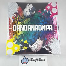 Danganronpa 1 & 2 Reload - Limited Edition (Sony PlayStation 4 PS4, 2017) NEW!