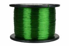 TEMCo Magnet Wire 24 AWG Gauge Enameled Copper 155C 7.5lb 5925ft Coil Green