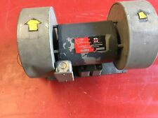 Bearings and Drives Blower
