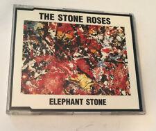 The Stone Roses-Elephant Stone-UK CD Single