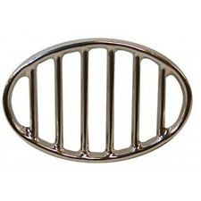 Pair Horn Grills Fits VW Bug Beetle 1960-1967 # CPR113853641AX2