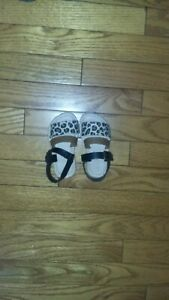 Girl's Old Navy Sandals Size 6