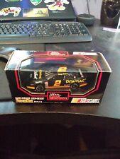 NASCAR 1:43 Scale Diecast Race Car #2 Rusty Wallace Racing Champions Pontiac
