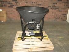 NorTrac 500 lb. Capacity 3-pt Pto Spreader 51447
