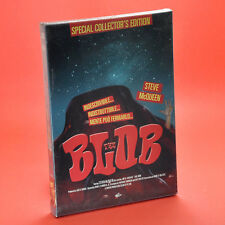 BLOB DVD SPECIAL COLLECTOR'S EDITION IRVIN S. YEAWORTH Steve McQueen