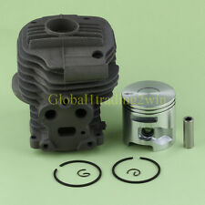 Cylinder Piston Kit For Husqvarna Partner K750 K760 REP 506 38 61 71 Parts 51MM