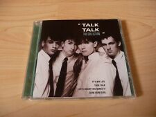 CD TALK TALK-THE COLLECTION - 16 chansons Incl. IT 'S MY LIFE + Dum Dum Girl