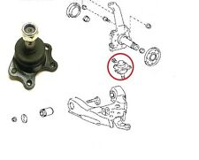 FRONT UPPER BALL JOINT FOR TOYOTA 4RUNNER HILUX SURF
