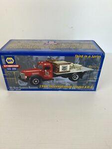 First Gear 1949 International Model KB-8 1/34 scale model new in box